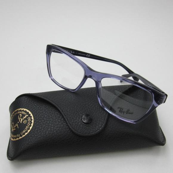 6008d7c99b1 Ray Ban RB5298 5230 Woman s Eyeglasses OLE305. M 5ae9e16d3800c561927b12e6